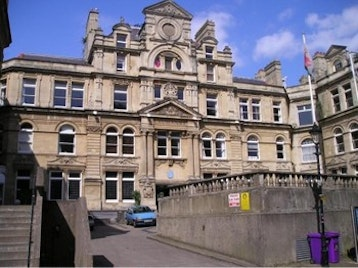 Coal Exchange venue photo