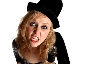 New Born Comedy: Ruth Bratt, Pippa Evans, Cariad Lloyd, Lucy Trodd picture