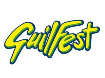GuilFest: Main Stage: Orbital + Hadouken! + 65daysofstatic + Draven + The South + Ruarri Joseph + Redwood + Elmor + Macavity's Cat picture