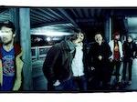 The Phantom Band artist photo