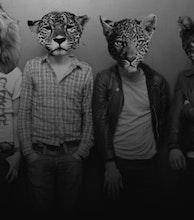 You Animals (formerly Komakino) artist photo