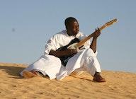 Vieux Farka Toure artist photo