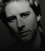 Chesney Hawkes artist photo
