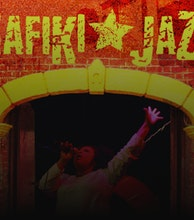 Rafiki Jazz artist photo