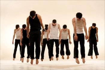 2Faced Dance Company Tour Dates