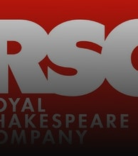The Royal Shakespeare Company artist photo