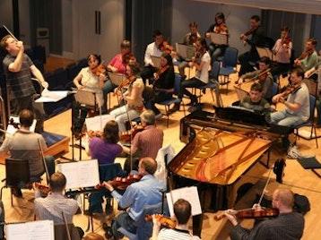 Central England Ensemble Concerto Compettiion Final: The Central England Ensemble picture