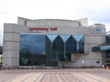 Symphony Hall picture