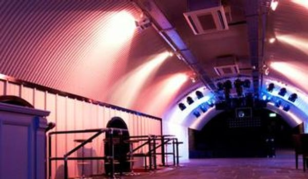 The Tunnels Events