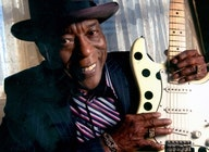 Buddy Guy artist photo