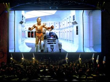 Star Wars: In Concert artist photo