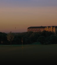 The Celtic Manor Resort artist photo