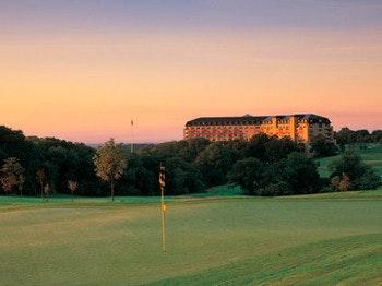 The Celtic Manor Resort venue photo