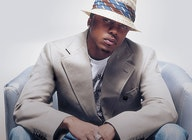Donell Jones artist photo