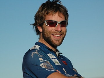An Evening With : Mark Beaumont picture