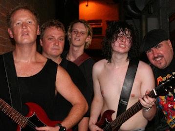 AC/DC Angus artist photo