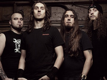 Evile + Wolf picture