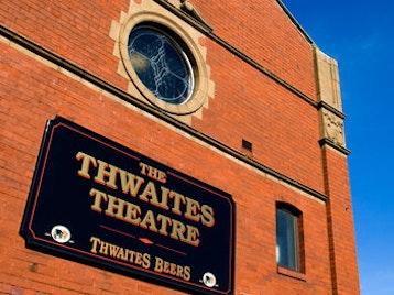 Thwaites Theatre venue photo