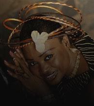 Oumou Sangare artist photo