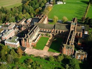 Ardingly College venue photo