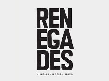 Renegades (Feeder) artist photo