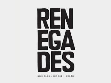 Renegades (Feeder) artist photo