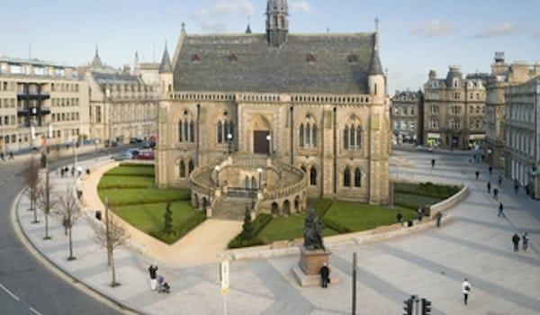 McManus Galleries And Museum Events