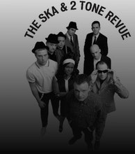 The Ska & 2 Tone Revue artist photo