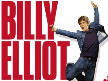 Billy Elliot - The Musical Tour Dates