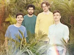 Efterklang artist photo