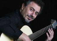 Pierre Bensusan artist photo