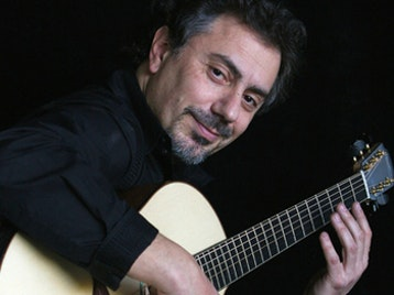 Pierre Bensusan picture