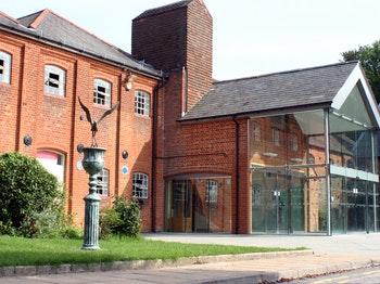 The Maltings venue photo