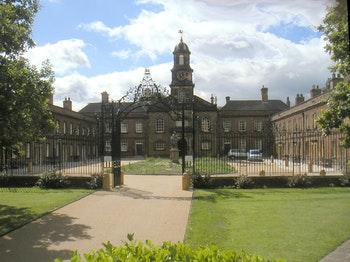 Sir William Turner's Almshouse venue photo