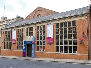Northampton Museum And Art Gallery venue photo