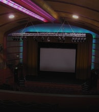 Tivoli Theatre artist photo