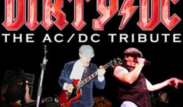Dirty DC Tour Dates