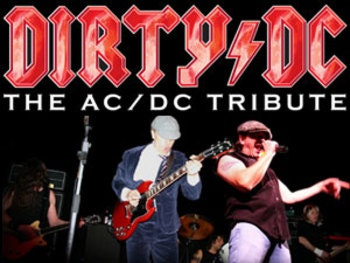 Dirty DC / The Guns N Roses Experience
