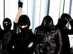 Atari Teenage Riot artist photo