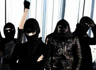 Atari Teenage Riot artist photo