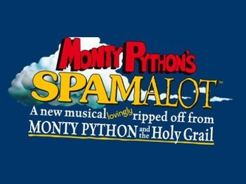 Spamalot (Touring) picture
