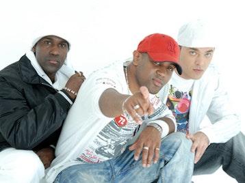 Firin' Squad (Capital Xtra) artist photo