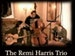 Remi Harris Trio event picture