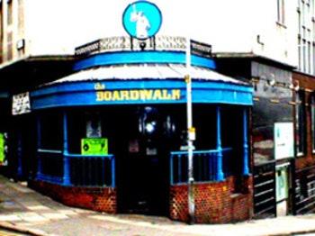 The Boardwalk venue photo