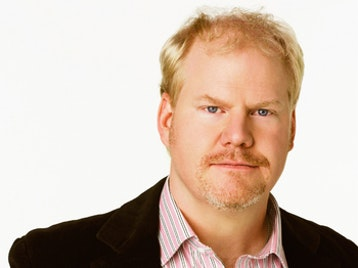 Jim Gaffigan artist photo
