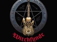 Witchfynde artist photo