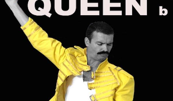 Queen B Tour Dates
