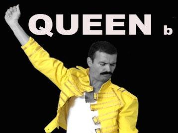 Queen B picture