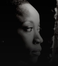 Rokia Traoré artist photo