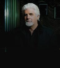 Michael McDonald artist photo